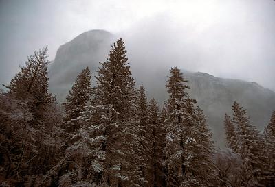 Yosemite Valley, CA 1983